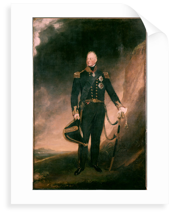 William IV by Andrew Morton