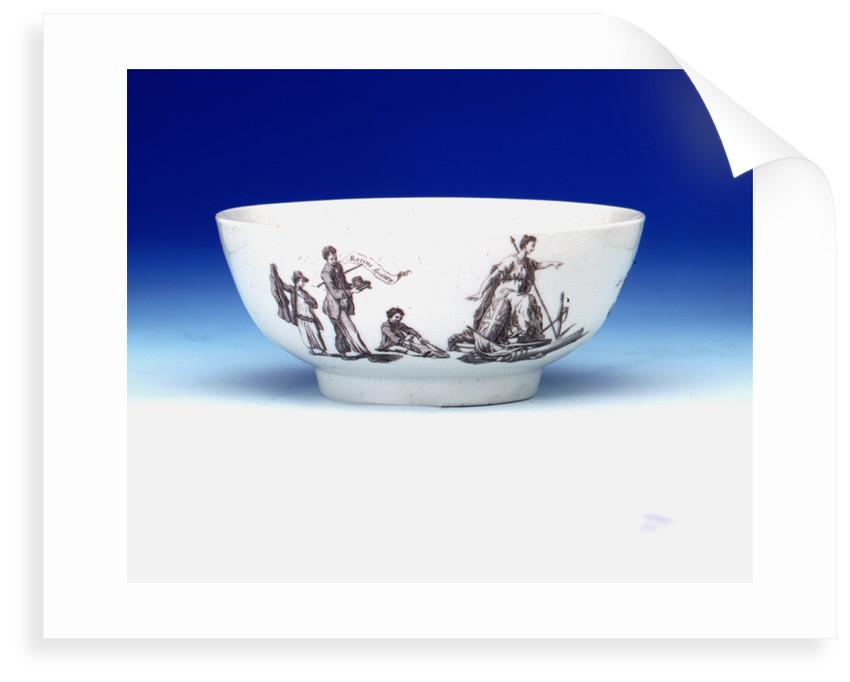 Bowl by Robert Hancock