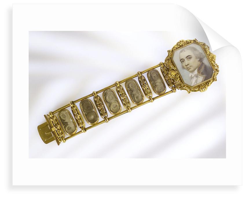 Bracelet by unknown