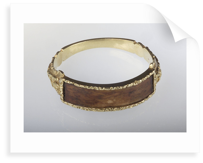 Ring by unknown