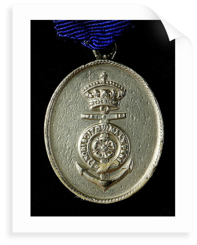Medal commemorating the visit of the Duke and Duchess of Cornwall and York to the Colonies in HMS 'Ophir', 1901; obverse by unknown
