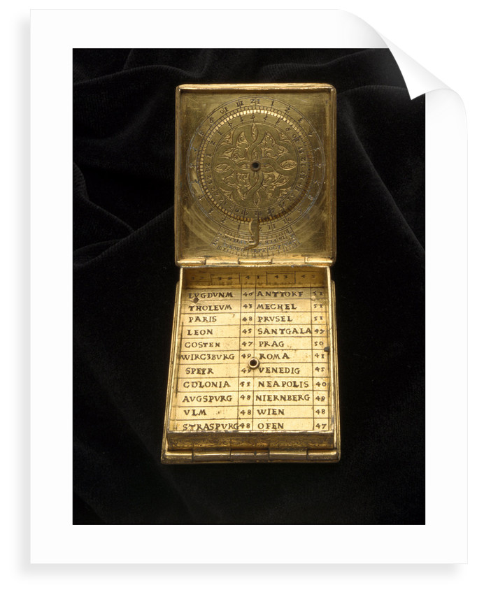 Astronomical compendium for latitudes 37˚-53˚ north by Ulrich Klieber