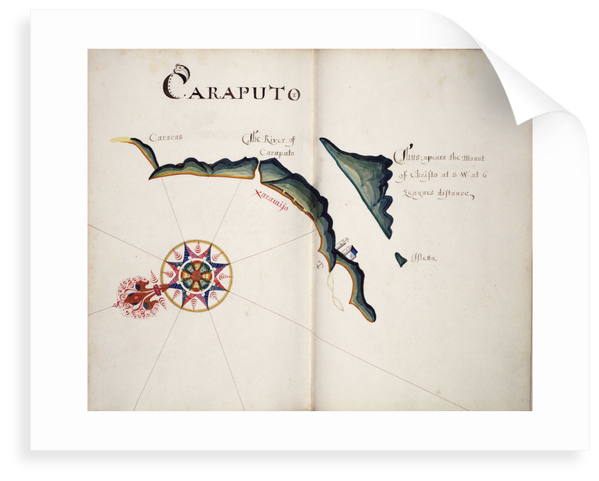 Caraputo by William Hack