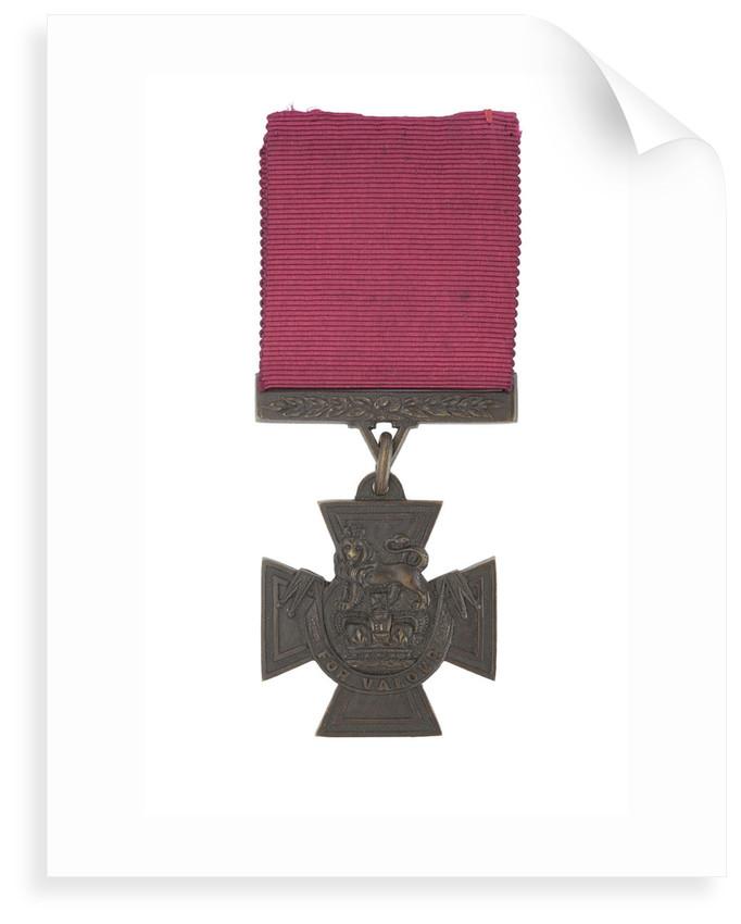 Victoria Cross, obverse by Hancocks & Co