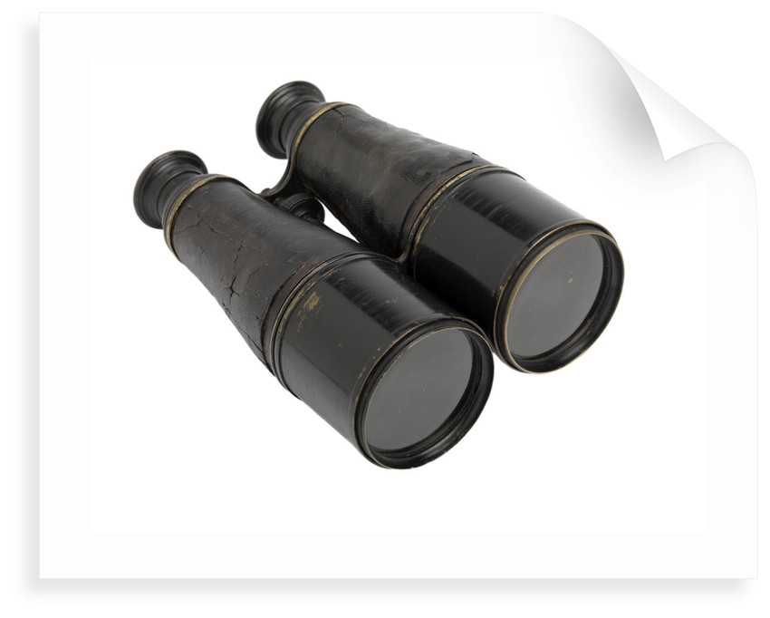 Binoculars by William Gerrard