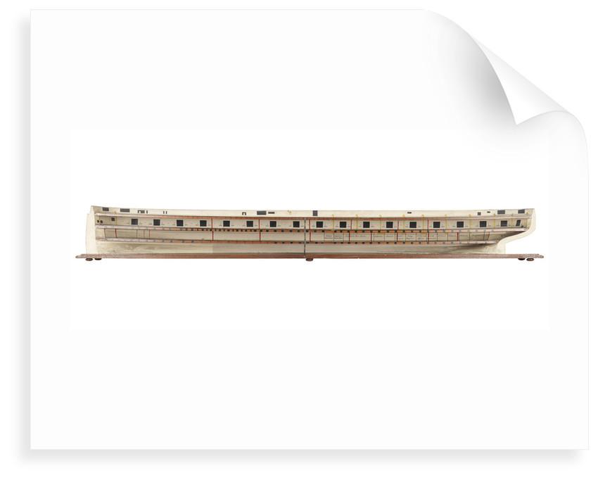 Longitudinal model by unknown