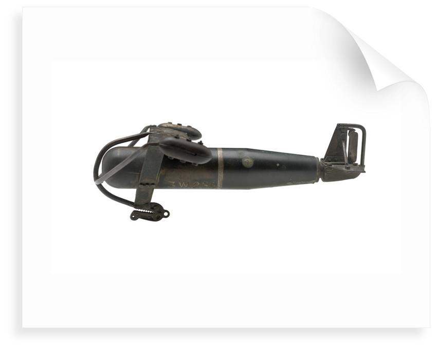 Equipment model by Edward Wood & Co Ltd