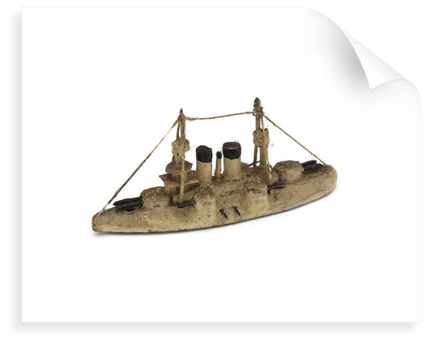 Sevastopol by Gerald John Blake