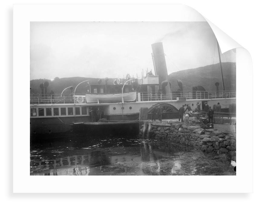 Tarbert, Argyllshire by unknown