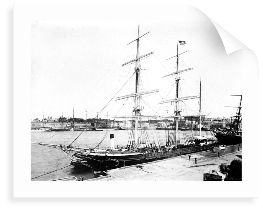 Photograph of Jerusalem (1867) by unknown