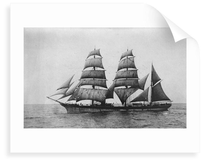 'Northernhay' (Br, 1885) by unknown