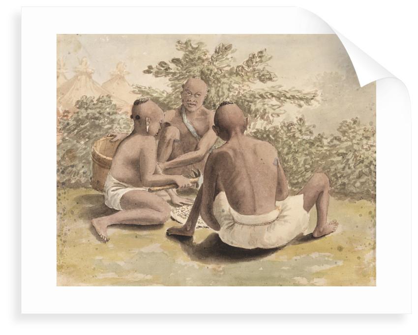 'The Kroomen of Sierra Leone' [Bray album] by Gabriel Bray