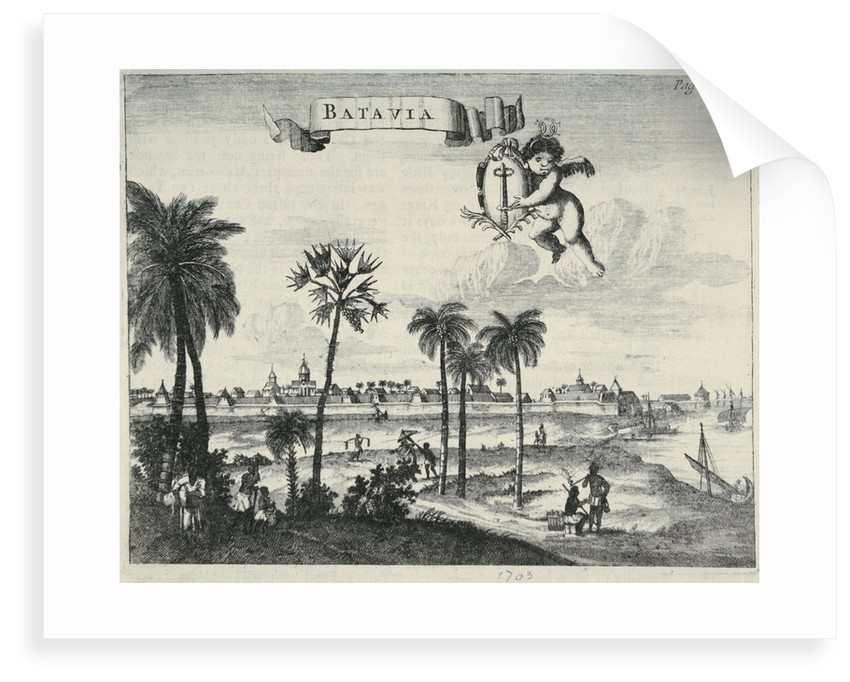 Batavia by unknown