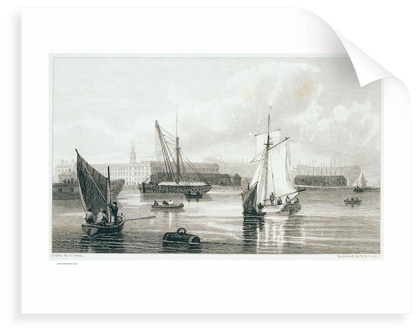 Deptford by Samuel Owen
