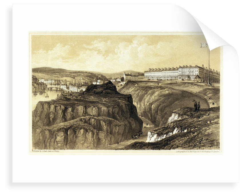 Whitby - The Khyber Pass by Newman & Co