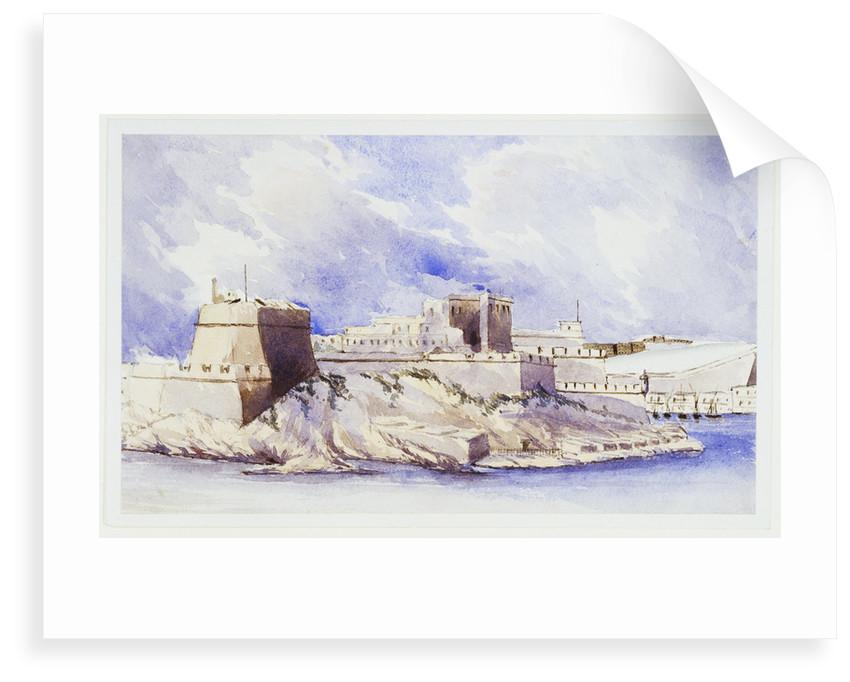 Malta by Mrs. Mildmay