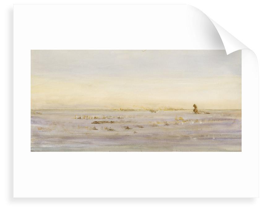 Jutland? by William Lionel Wyllie