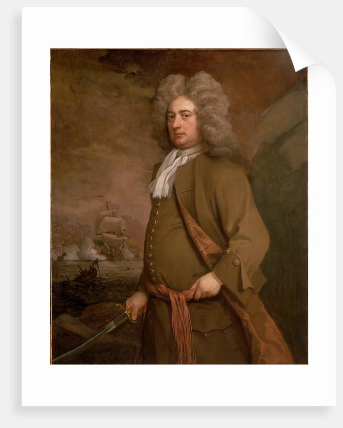 Sir James Wishart by Michael Dahl