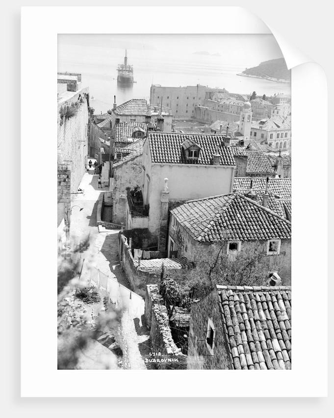 Dubrovnik, Croatia by Marine Photo Service