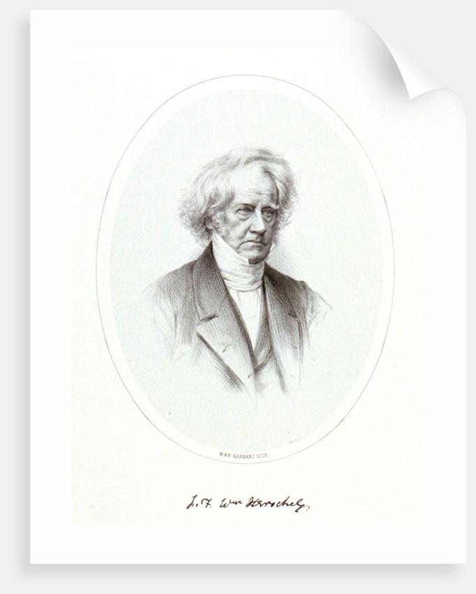 J.F.Wm. Herschel by M. & N. Hanhart