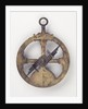 Mariner's astrolabe: obverse by unknown