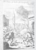 Captain Henry Morgan sacks Puerto Principe, Cuba by unknown