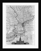 Map of the city and environs of Philadelphia by William Faden