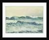 Seascape, Corbiere by John Everett