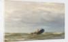 A life boat by John Fraser