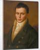 Captain John Fleck (1779-1835) by unknown