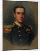 Lieutenant Commander Denis Quentin Fildes (1889-1975) by Luke Fildes