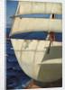 Mainmast sails by John Everett