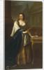 Anne (1665-1714) by Michael Dahl