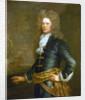Admiral Sir John Balchen (1670-1744) by Jonathan Richardson