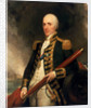 Rear-Admiral Sir Alexander John Ball (1757-1809) by Henry William Pickersgill