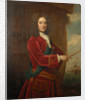 Admiral James Berkeley, 3rd Earl of Berkeley (1680-1736) by Godfrey Kneller