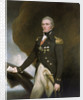 Captain Sir Edward Berry (1768-1831) by John Singleton Copley