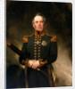 Rear-Admiral Sir Edward Brace (circa 1769-1843) by Henry William Pickersgill