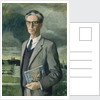Frank George Griffith Carr (1903-1991) by Brenda Bury