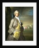 Captain Richard Chadwick (d.1748) by Thomas Hudson