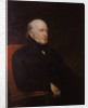 Admiral Sir Edward Codrington (1770-1851) by George Frederick Clarke