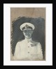Admiral Andrew Brown Cunningham (1883-1963) by Rowland John Robb Langmaid