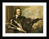 Richard Deane, General at Sea (1610-1653) by Robert Walker
