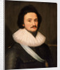 Frederick V, 1596-1632, Elector Palatine, King of Bohemia by English School