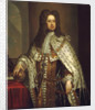 George I (1660-1727) by Godfrey Kneller