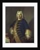 Rear-Admiral Sir Thomas Graves (1680-1755) by British School