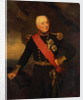 Admiral Sir William Hargood (1762-1839) by Frederick Richard Say