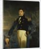Rear-Admiral Sir Eliab Harvey (1758-1830) by Lemuel Francis Abbott