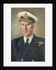 Rear-Admiral Sir Kenneth Alexander Ingleby-Mackenzie (1892-1961) by Leslie Cole