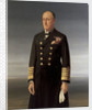 Admiral of the Fleet John Jellicoe, 1st Earl Jellicoe (1859-1935) by Walter Thomas Monnington